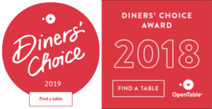 Open table 2018 2019